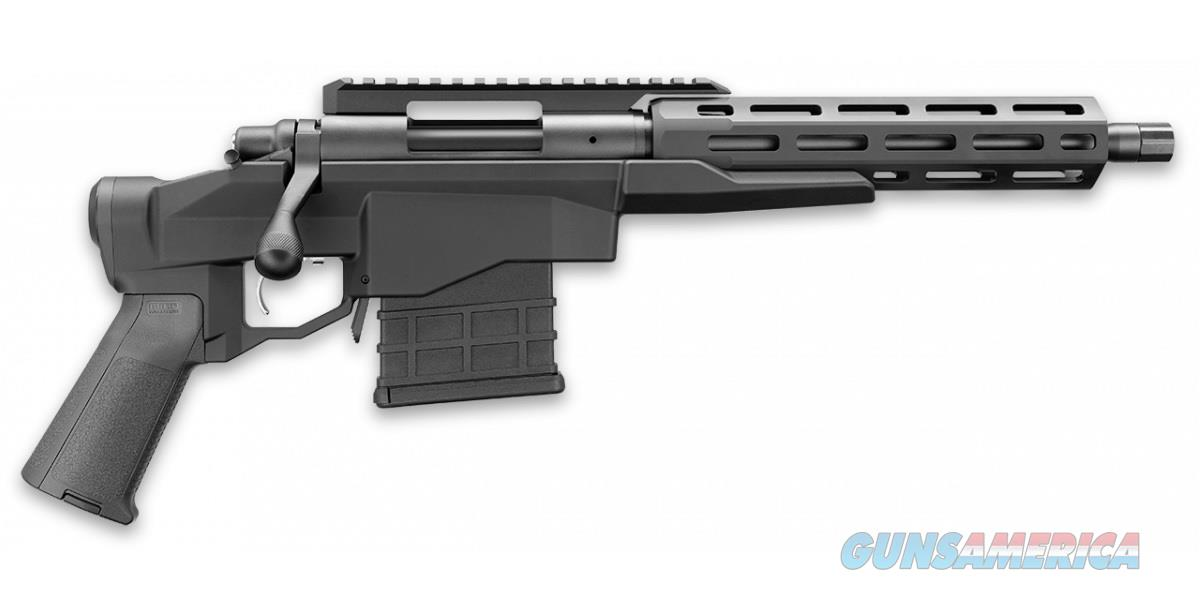 "Remington 700 CP Chassis Pistol .223 Rem Bolt-Action 10.5"" 96816   Guns > Pistols > Remington Pistols XP-100"