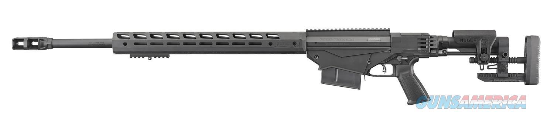 "Ruger Precision Rifle .300 Win Mag 26"" 5 Rds 18081  Guns > Rifles > Ruger Rifles > Precision Rifle Series"