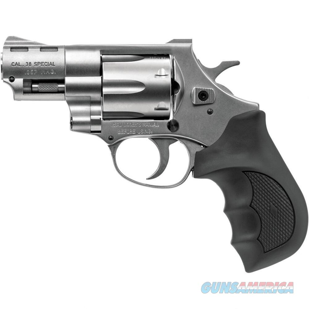 "EAA Windicator .357 Magnum 2"" Nickel 6 Rds 770127   Guns > Pistols > EAA Pistols > Other"