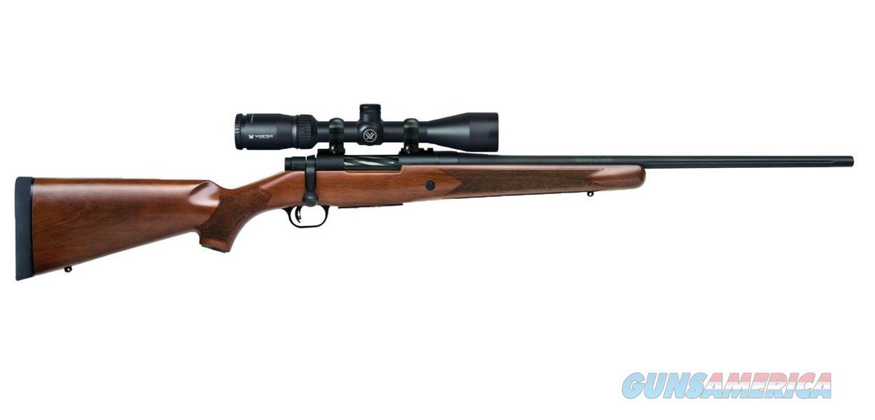 """Mossberg Patriot Walnut .308 Win 22"""" w/Scope 27940   Guns > Rifles > Mossberg Rifles > Patriot"""