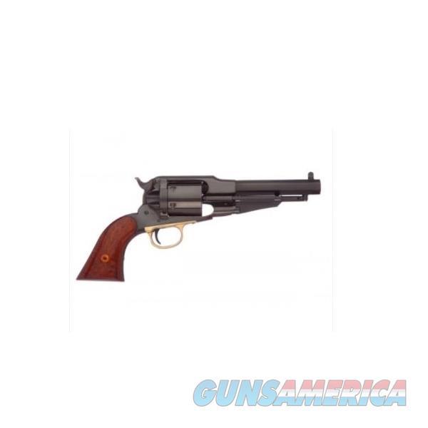 """Taylor's & Co. / Uberti 1858 Remington Conversion 45 LC 5.5""""  REV1004  Guns > Pistols > Taylors & Co. Pistols > Ctg."""