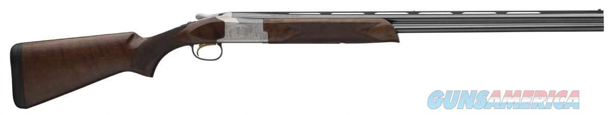 "Browning Citori 725 Field 20 Gauge 28"" O/U Walnut 0135306004   Guns > Shotguns > Browning Shotguns > Over Unders > Citori > Hunting"