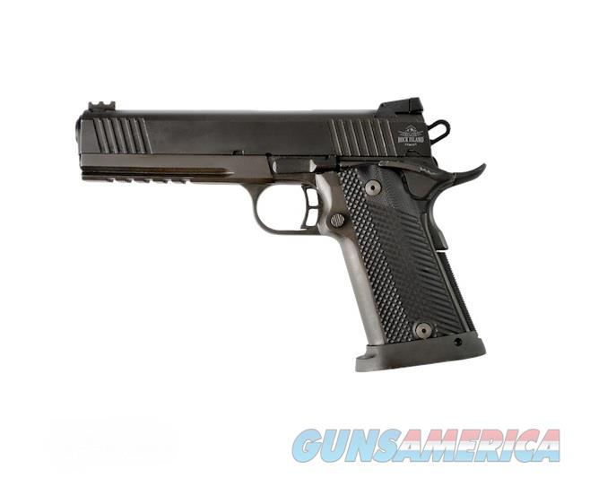 Armscor Rock Island TAC Ultra FS HC 17 Round 9mm 1911 51679   Guns > Pistols > Armscor Pistols