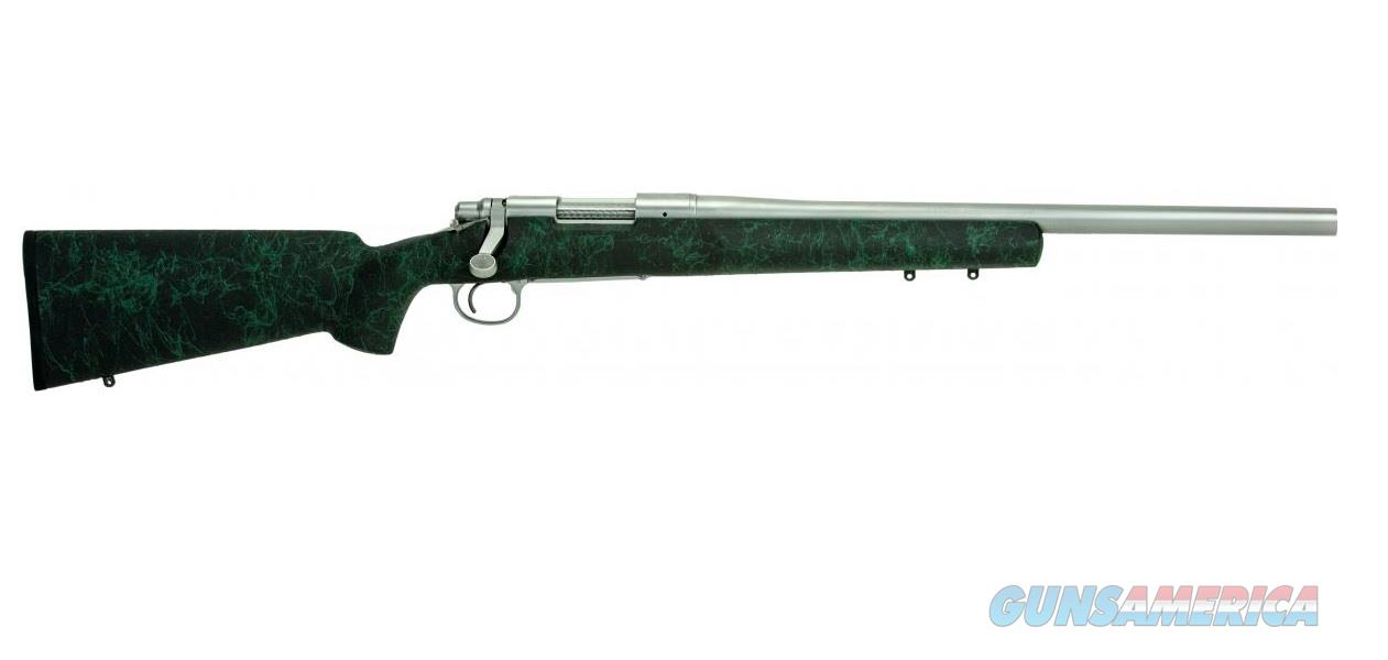 REMINGTON MODEL 700 5R MIL-SPEC STAINLESS .308 WIN  29663  Guns > Rifles > Remington Rifles - Modern > Model 700 > Tactical