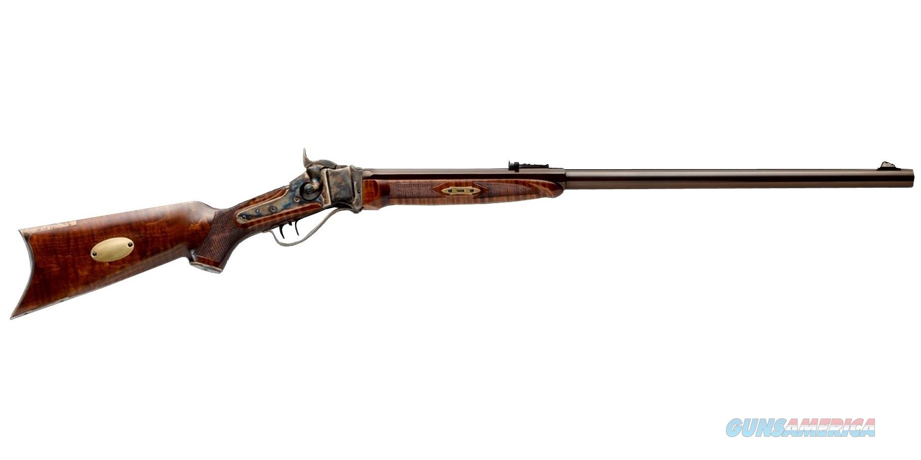 "Taylor's & Co. 1874 Old West Maple .45-70 Govt 30"" Maple S767.457  Guns > Rifles > Taylors & Co. Rifles > Sharps Type"