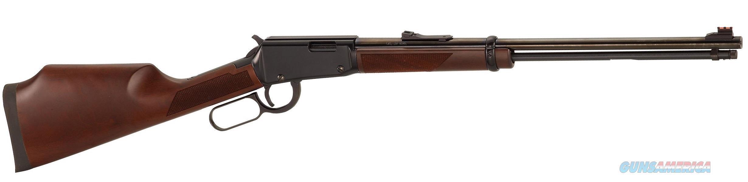 "Henry Varmint Express .17 HMR 19.25"" 11 Rds H001V   Guns > Rifles > Henry Rifle Company"