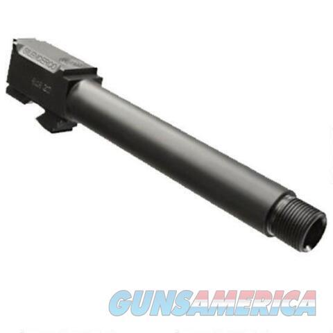 Silencerco Glock 43 9mm Threaded Barrel 1/2x28 AC1726   Non-Guns > Barrels