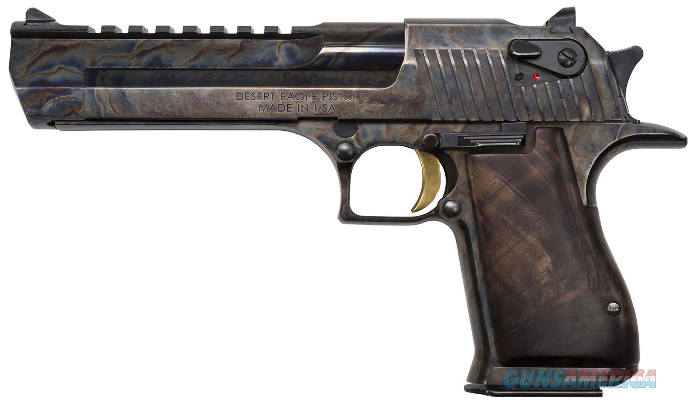 "Magnum Research Desert Eagle .44 Magnum 6"" Case Hardened DE44CH   Guns > Pistols > Magnum Research Pistols"