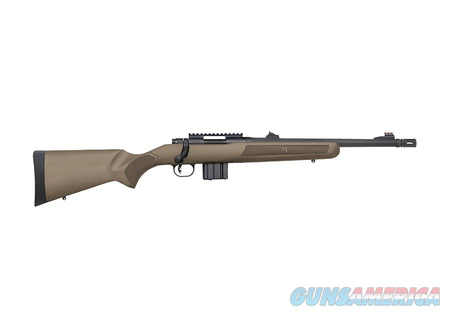 "Mossberg MVP Patrol 5.56 NATO 16.25"" Threaded 10rd 27709   Guns > Rifles > Mossberg Rifles > MVP"