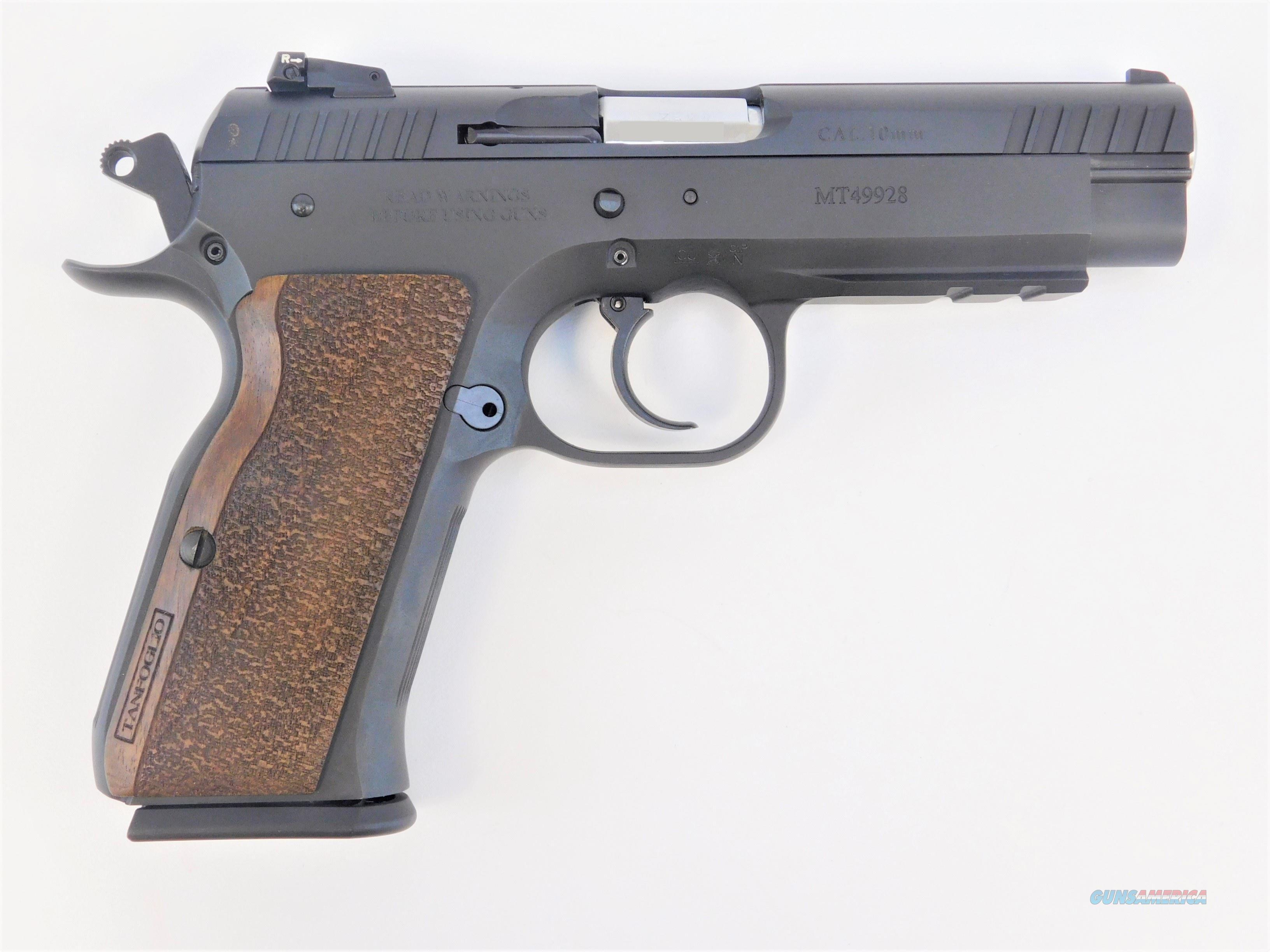 "EAA Corp. Witness Pro .45 ACP 4.5"" Bull 10 Rds 600054   Guns > Pistols > EAA Pistols > Other"