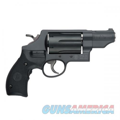 Smith & Wesson Governer Crimson Trace Laser Grips .410/.45 Colt/.45 ACP  Guns > Pistols > Smith & Wesson Revolvers > Full Frame Revolver