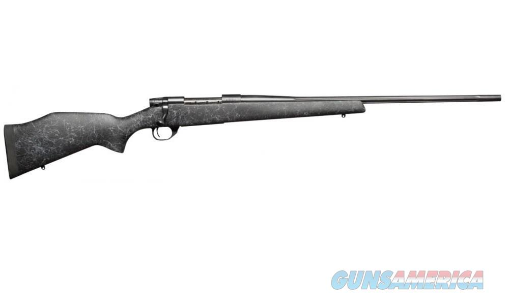 "Weatherby Vanguard Wilderness .257 Wby Magnum 24"" VLE257WR4O   Guns > Rifles > Weatherby Rifles > Sporting"