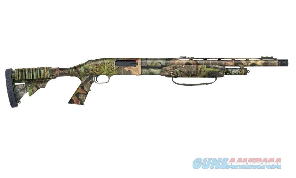 "Mossberg 500 Turkey 12 Gauge 20 "" Mossy Oak Obsession 53265   Guns > Shotguns > Mossberg Shotguns > Pump > Sporting"