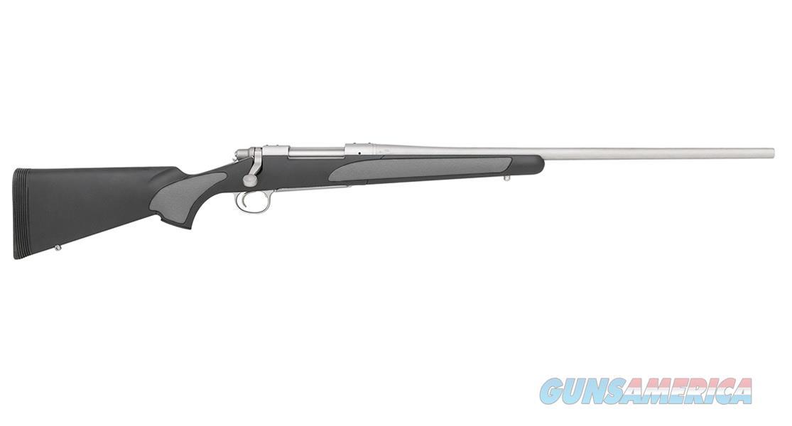 "Remington 700 SPS Stainless .30-06 Springfield 24"" 27269  Guns > Rifles > Remington Rifles - Modern > Model 700 > Sporting"