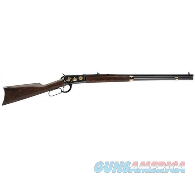 """Chiappa 1892 L.A. 60th Anniversary Edition .45 Colt 24"""" CF920.394  Guns > Rifles > Chiappa / Armi Sport Rifles > 1892 Rifle"""