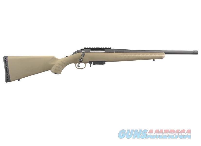 "Ruger American Ranch 7.62x39 FDE 16.12"" TB 5 Rounds 16976   Guns > Rifles > Ruger Rifles > American Rifle"