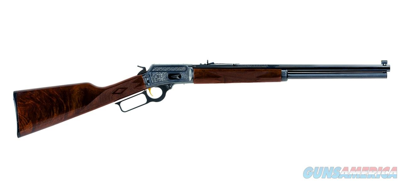 "Marlin 1894 Limited Edition .45 Colt Engraved 20"" 70403   Guns > Rifles > Marlin Rifles > Modern > Lever Action"