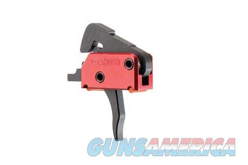 POF-USA AR-15 M4 DROP-IN SINGLE STAGE TRIGGER EFP2 SKU: 00719  Non-Guns > Gun Parts > M16-AR15 > Upper Only