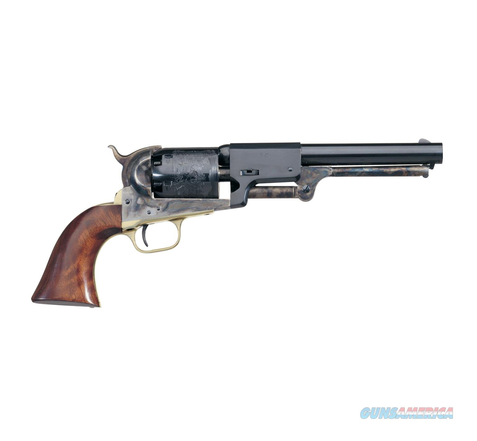 UBERTI 1848 DRAGOON THIRD MODEL .44 CALIBER 340860  Non-Guns > Black Powder Muzzleloading