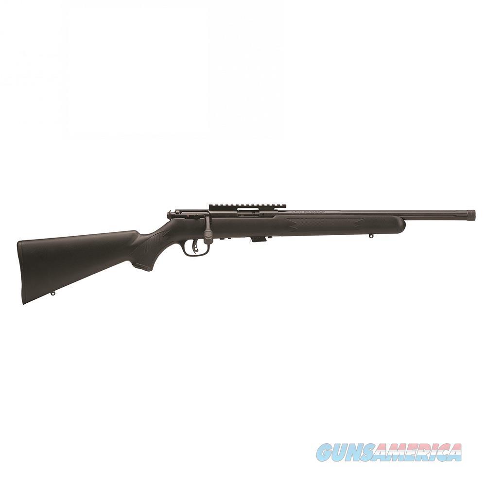 "SAVAGE ARMS 93R17 FV-SR 16"" THREADED BBL .17 HMR 96699  Guns > Rifles > Savage Rifles > Rimfire"