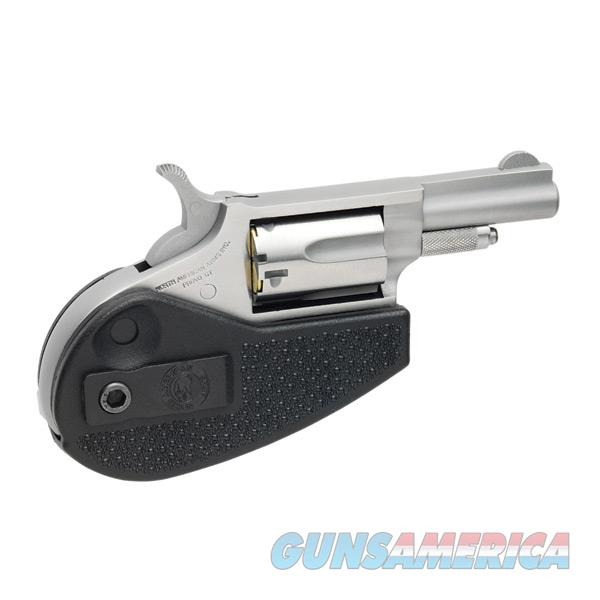 "North American Arms Mini Revolver w/Holster Grip .22 LR 1.63"" NAA-22LLR-HG   Guns > Pistols > North American Arms Pistols"
