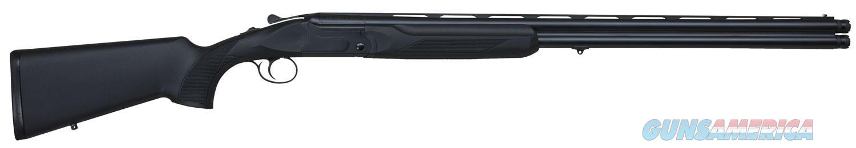 "CZ-USA Swamp Magnum O/U Black 12 Gauge 30"" 06584   Guns > Shotguns > CZ Shotguns"