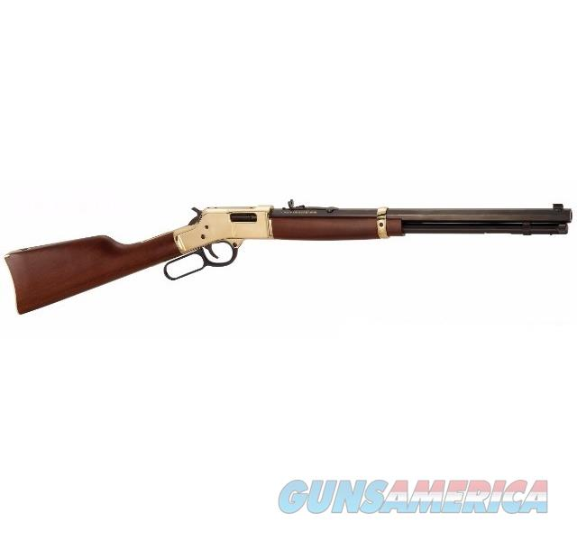 Henry Lever-Action Big Boy .357 Magnum H006M  Guns > Rifles > Henry Rifle Company