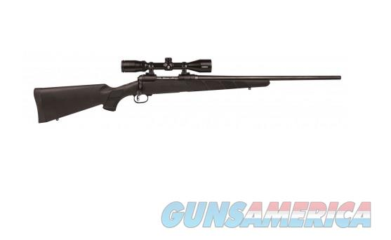 "Savage 11 DOA Hunter XP .260 Rem 22"" 4rd 22603   Guns > Rifles > Savage Rifles > 11/111"