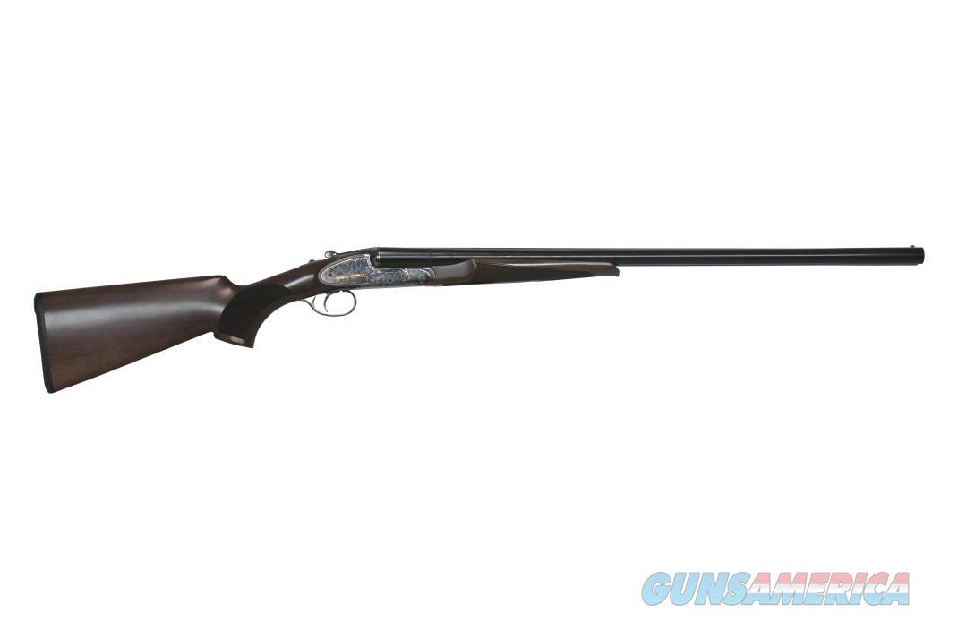 "CZ-USA CZ Sharp-Tail 12 Gauge 28"" SXS Walnut 06401   Guns > Shotguns > CZ Shotguns"