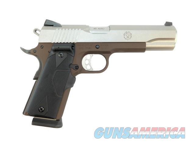 RUGER SR1911 .45 ACP LASERGRIPS CERAKOTE VORTEX BRONZE   Guns > Pistols > Ruger Semi-Auto Pistols > 1911