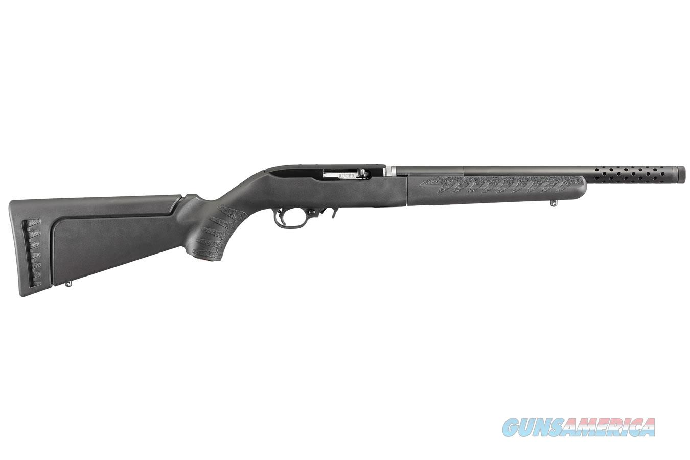 "Ruger 10/22 Takedown Lite .22 LR 16.12"" 10Rd 21152   Guns > Rifles > Ruger Rifles > 10-22"