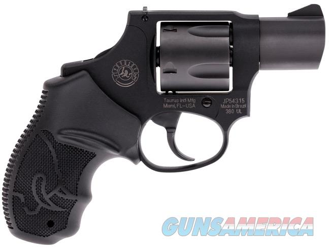"Taurus M380 Ultra-Lite .380 ACP 1.75"" 5 Rounds 2-380121UL   Guns > Pistols > Taurus Pistols > Revolvers"