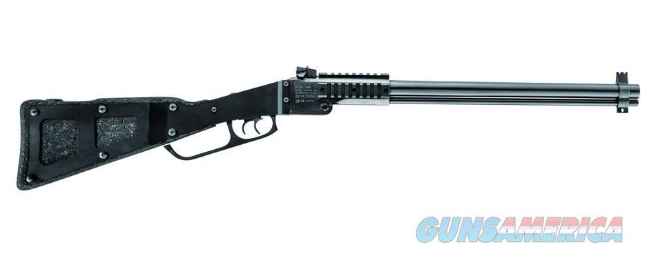 "Chiappa M6 X-Caliber O/U 12 Gauge/.22 LR Combo 18.5"" CF500.184   Guns > Shotguns > Chiappa / Armi Sport Shotguns > Other Lever"