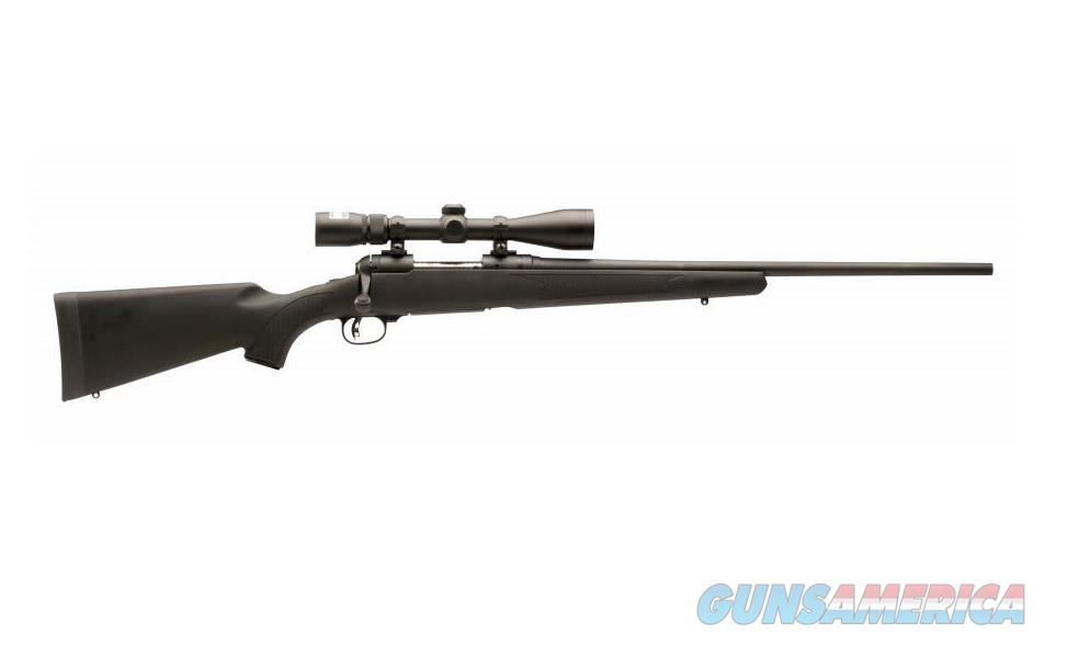 "Savage 11/111 Trophy Hunter XP Youth 7mm-08 Rem 20"" 19709   Guns > Rifles > Savage Rifles > 11/111"