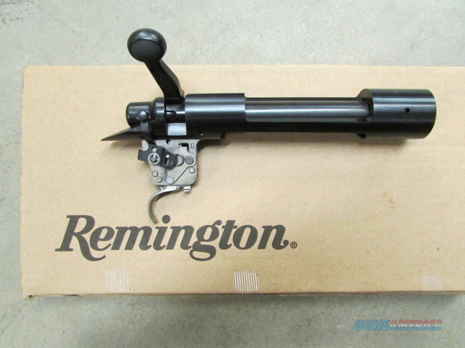 REMINGTON MODEL 700 ACTION ULTRA MAGNUM BLUED 85319  Guns > Rifles > Remington Rifles - Modern > Model 700 > Sporting