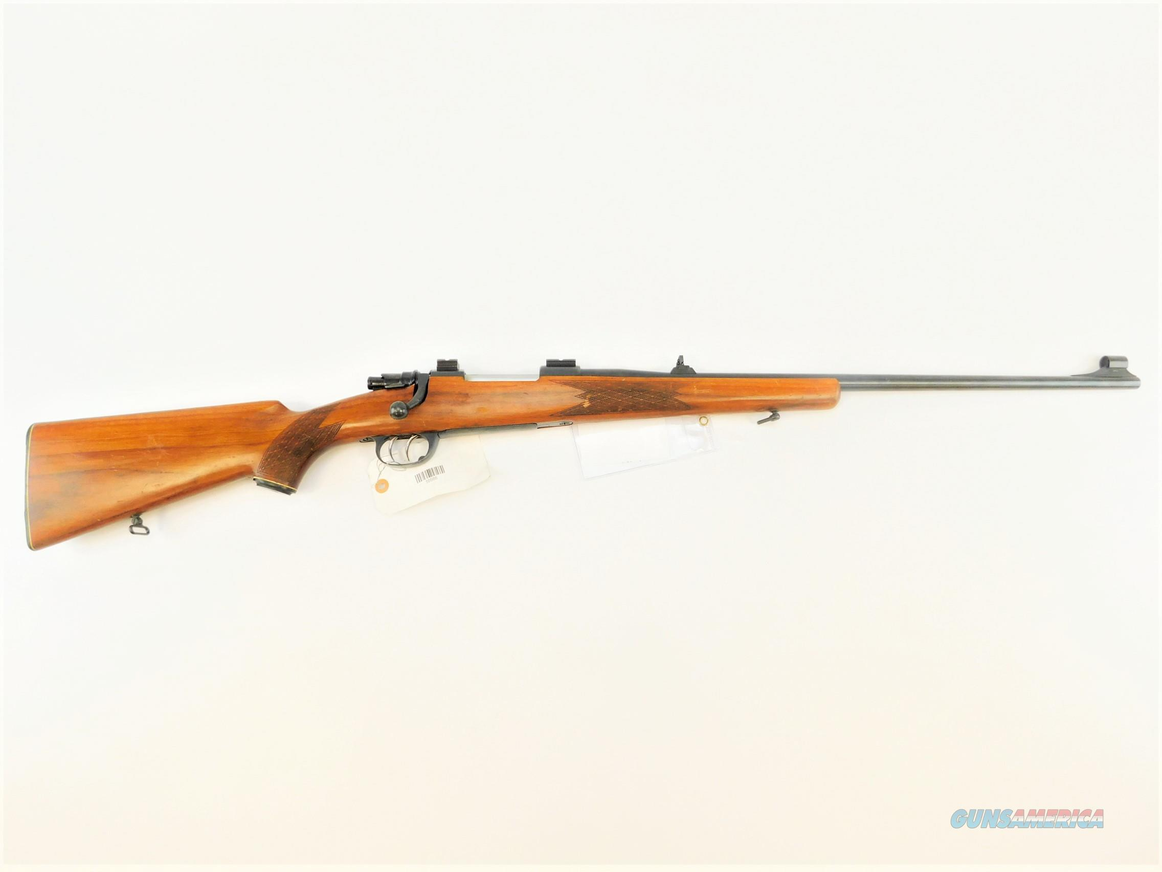 "Zastava M70 Standard Mauser Rifle Double Set Triggers 24"" 8X57  Guns > Rifles > Zastava Arms"
