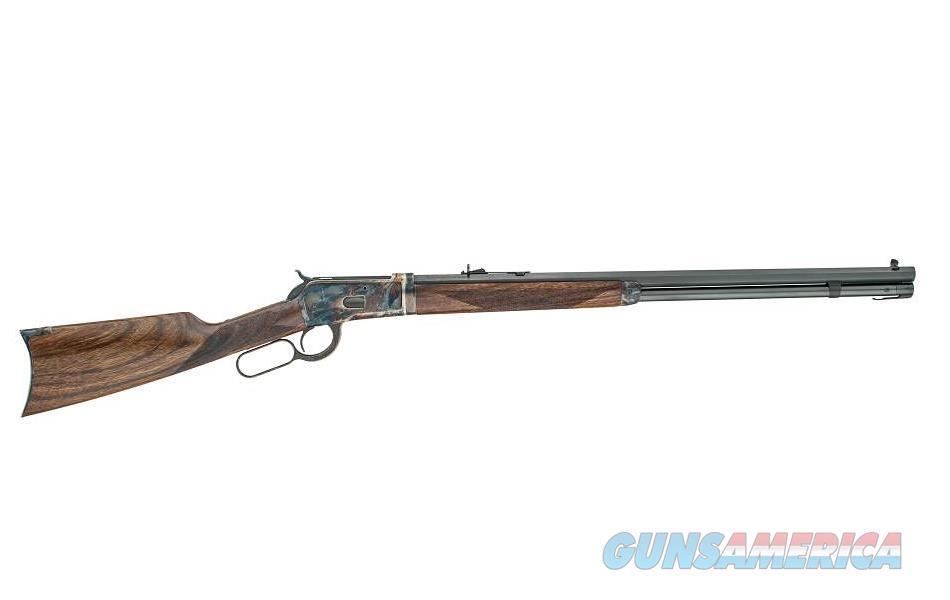"""Chiappa 1892 L.A. Takedown .45 Colt 24""""  920.341  Guns > Rifles > Chiappa / Armi Sport Rifles > 1892 Rifle"""