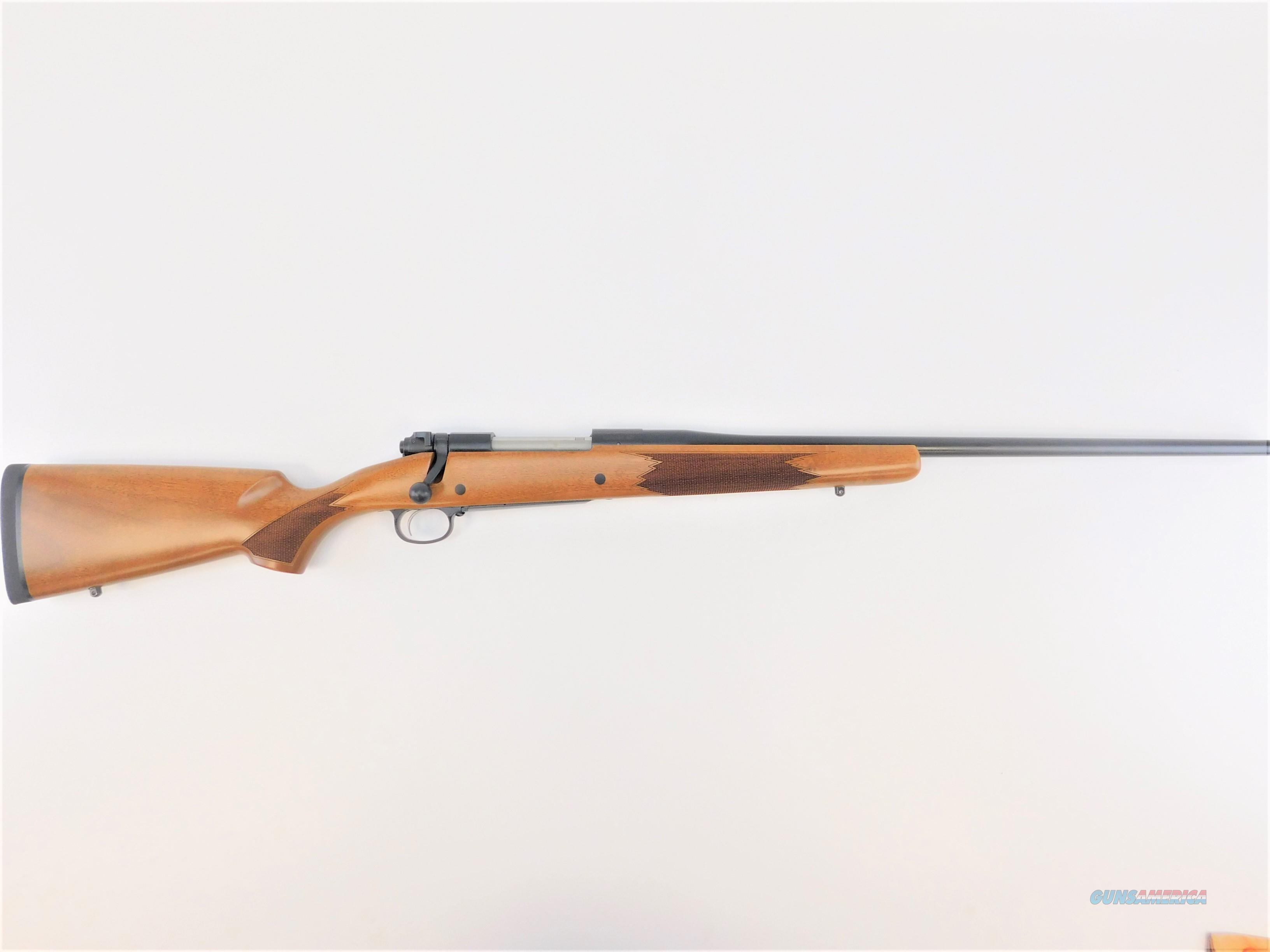 "Montana Rifle Co. American Standard ASR .300 Win Mag 24"" Turkish Walnut  Guns > Rifles > Montana Rifle Company Rifles"