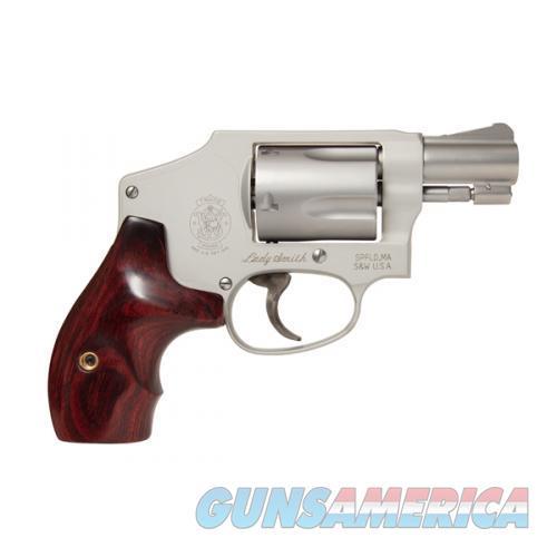 Smith & Wesson Model 642 LS Ladysmith .38 Special 163808   Guns > Pistols > Smith & Wesson Revolvers > Pocket Pistols