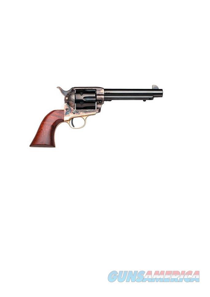 "Taylor's & Co. Ranch Hand .357 Mag 5.5"" REV0441  Guns > Pistols > Taylors & Co. Pistols > Ctg."