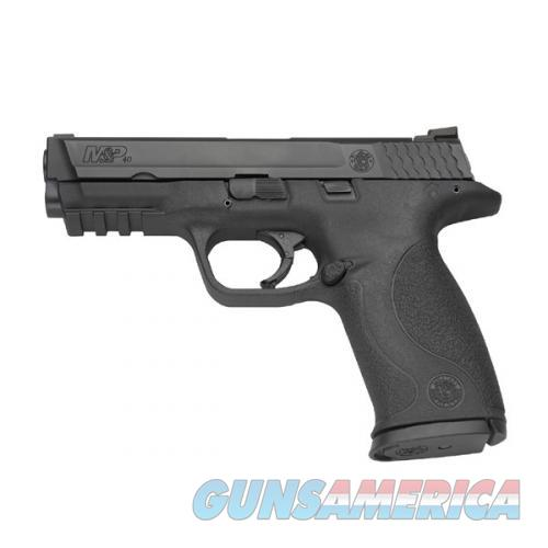 "SMITH & WESSON M&P40 .40 S&W 4.25"" 209300   Guns > Pistols > Smith & Wesson Pistols - Autos > Polymer Frame"