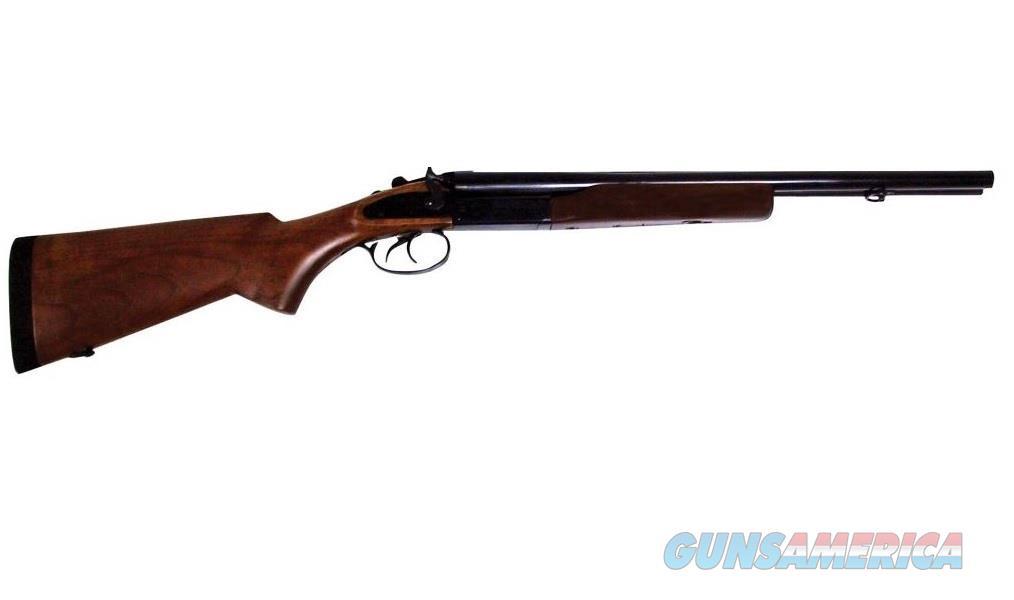 Century Arms JW-2000 Coach Shotgun 20 Ga SG1077-N  Guns > Shotguns > Century International Arms - Shotguns > Shotguns