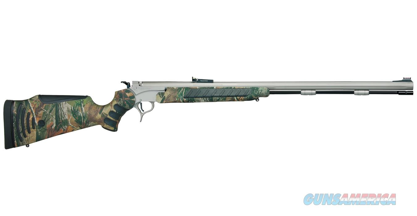 "Thompson Center T/C Encore Pro Hunter XT .50 Caliber 28"" AP Camo 28205724  Guns > Rifles > Thompson Center Muzzleloaders > Inline Style"