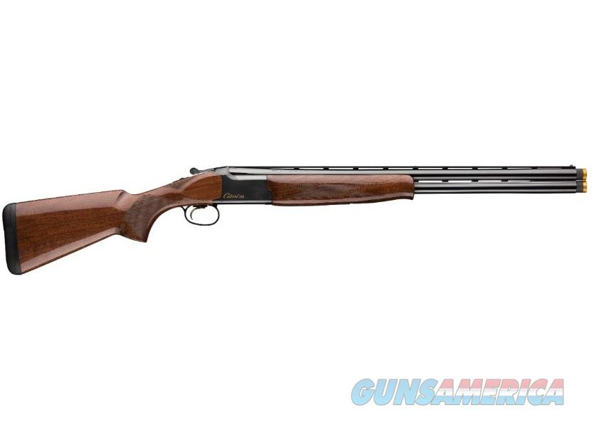 "Browning Citori CXS Micro 20 Gauge 24"" Walnut 018140606  Guns > Shotguns > Browning Shotguns > Over Unders > Citori > Trap/Skeet"