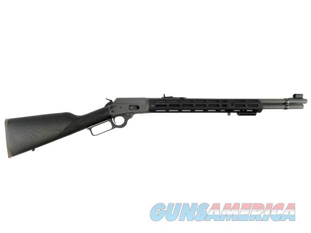 MARLIN CUSTOM 1894 CERAKOTE DARK GREY / BLACK  Guns > Rifles > Marlin Rifles > Modern > Lever Action