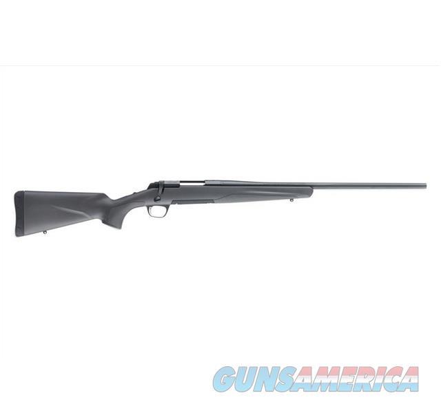 "BROWNING X-BOLT SYNTHETIC GRAY 26"" .308 WIN 035387218  Guns > Rifles > Browning Rifles > Bolt Action > Hunting > Blue"