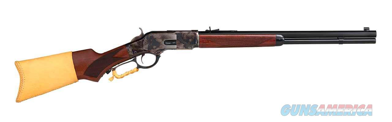 "Taylor's & Co. 1873 Comanchero Rifle .357 Mag 20"" RIF2016   Guns > Rifles > Taylors & Co. Rifles > Winchester Lever Type"