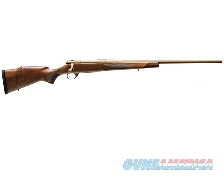 Weatherby Vanguard True North .257 WBY VCE257WR4O  Guns > Rifles > Weatherby Rifles > Sporting