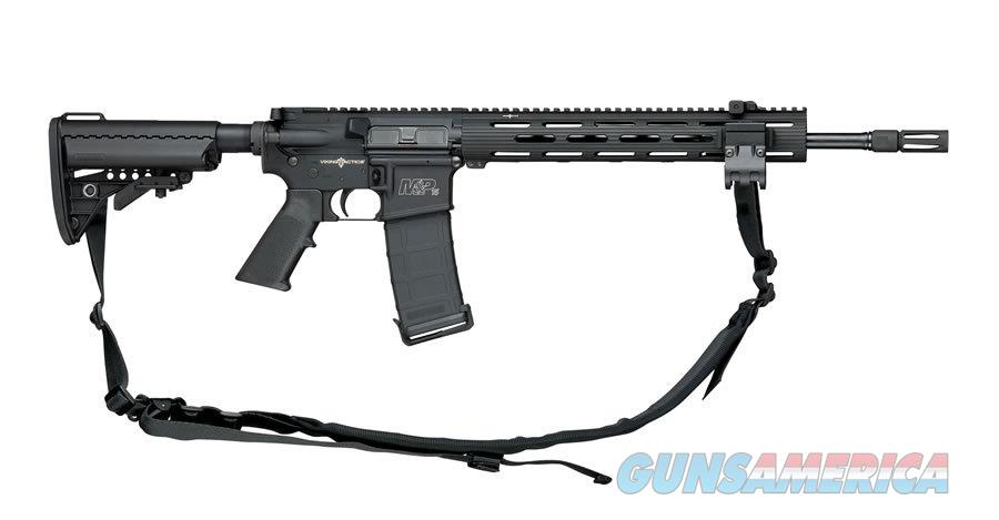 "S&W M&P-15 VTAC II VIKING TACTICS 5.56 NATO 16"" 811025   Guns > Rifles > Smith & Wesson Rifles > M&P"