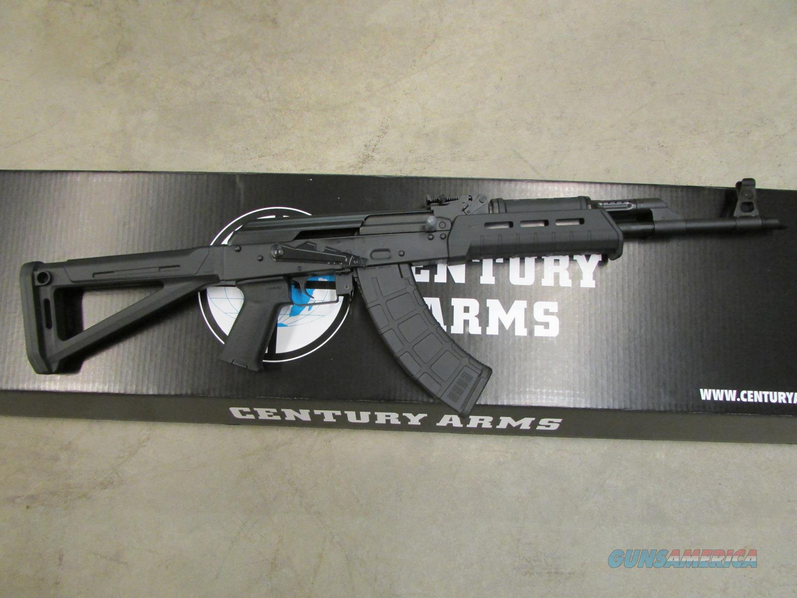 Century Arms Ras47 Magpul Furniture 7 62x39 Ak For Sale